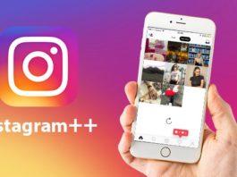 Pangu iOS 10.3.1 jailbreak not required - sideload Instagram++ on iOS 10.x.x