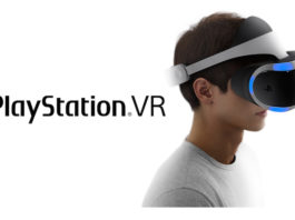 Sony PlayStation VR headset sales break 1 million unit barrier