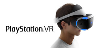 Sony PlayStation VR headset sales break 1 million unit barrier