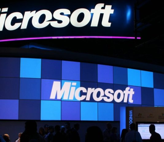 Cloud Computing SaaS Microsoft