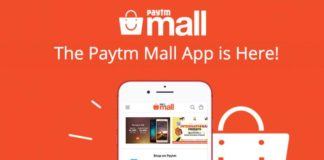 LG Electronics and Paytm Mall