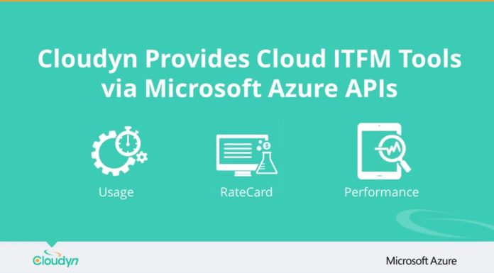 Microsoft Cloudyn acquisition