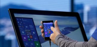 Windows 10 preview build hides Surface Phone secret