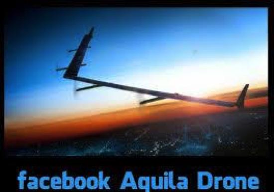 Facebook Project Aquila