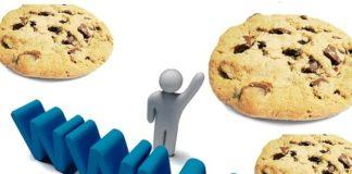 Facebook tracking cookies