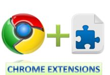 Google Chrome Extensions Adware