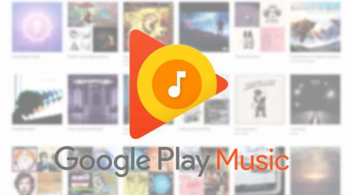 New Release Radio on Google Play Music