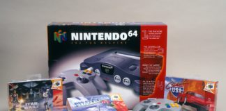Nintendo 64: The Fun Machine
