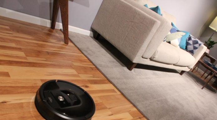 Roomba privacy issues