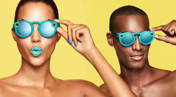 Snap inc spectacles now on Amazon