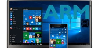 surface phone windows 10 mobile windows 10 on arm
