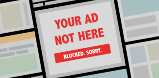 ad blockers facebook google