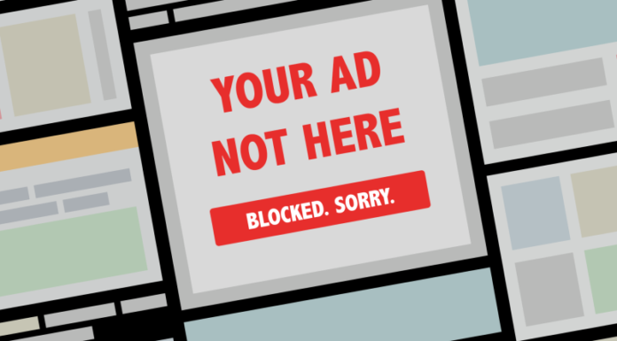 ad blockers facebook google