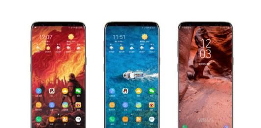 Galaxy Note 8 battery cut to 3300mAh