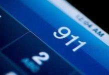 iPhone 8 iOS 11 911 emergency calls