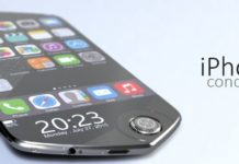 iPhone 9 Concept