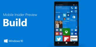 Windows 10 Mobile Build 15230