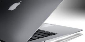 Apple MacBook Air WiFi