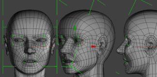 iPhone 8 3D sensing