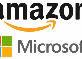 Amazon Alexa Microsoft Cortana integration collaboration