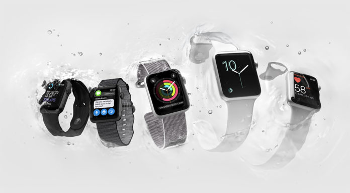 Apple Watch 3 could come with LTE modem chip