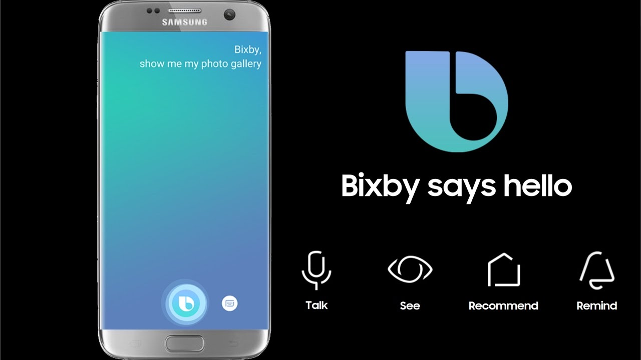 Samsung's AI Voice Assistant Bixby Goes Live in Oz, UK and ...
