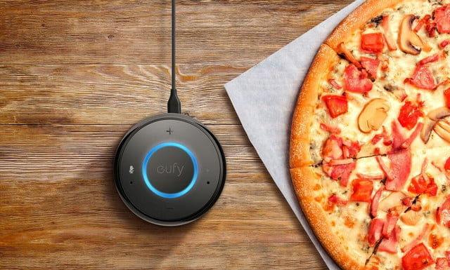 Eufy Genie smart speaker on Amazon