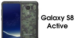 Galaxy S8 Active preorder today