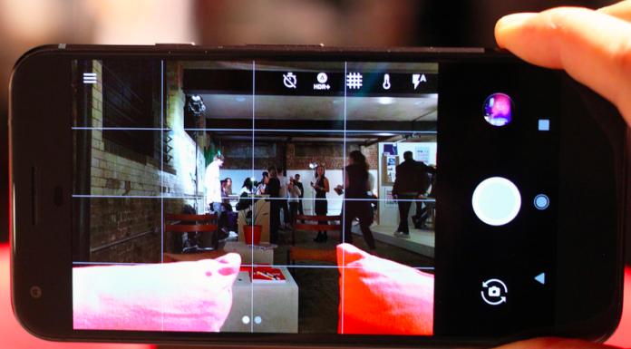 Google Camera app v4.4