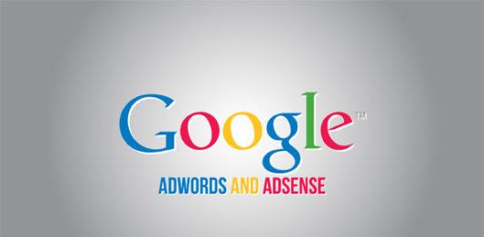 Google advertising revenues
