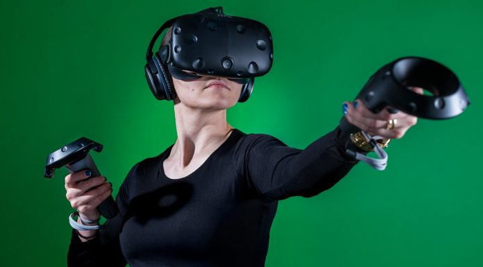 HTC Vive sell off