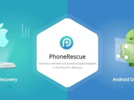 PhoneRescue for Android Devices