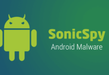 SonicSpy-malware on Google Play Store