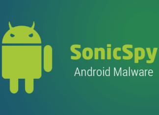 SonicSpy-malware on Google Play Store