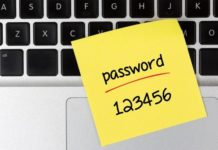 unsafe passwords