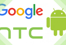 HTC Google Apple