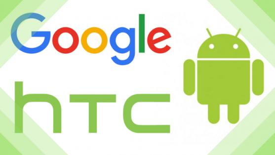 HTC Google Apple