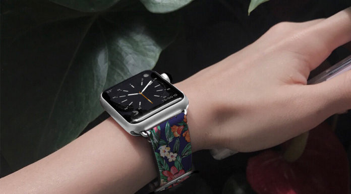 Apple Watch Series 3 Band Casetify