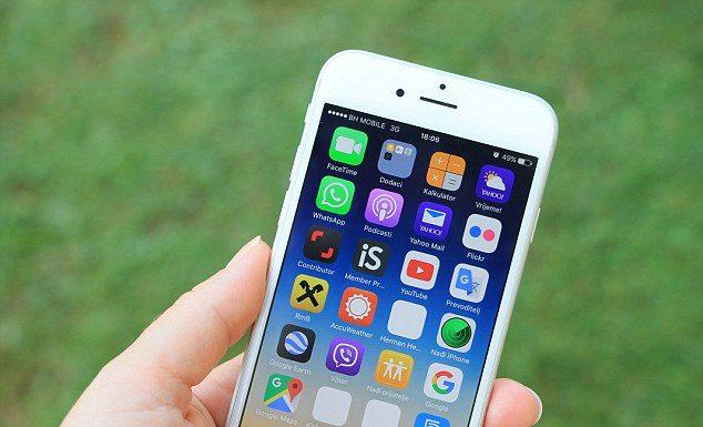 iOS 11 apps for productivity