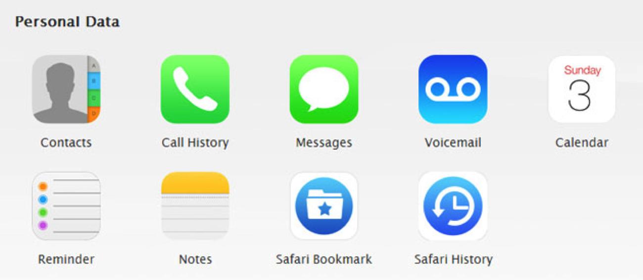 iOS 11 upgrade 2