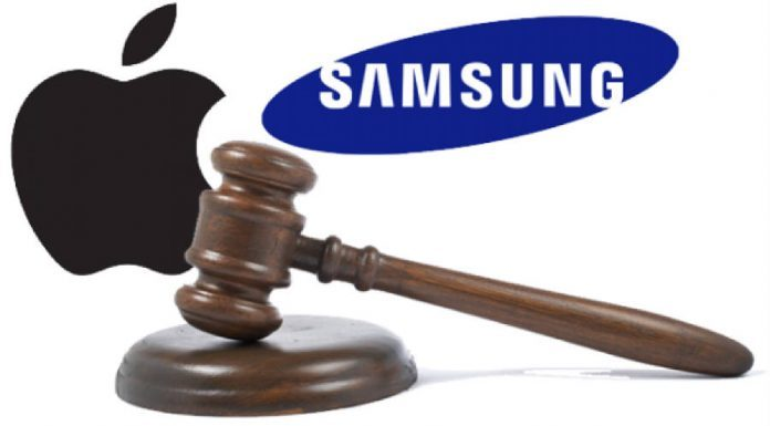 Apple Samsung Court Ruling