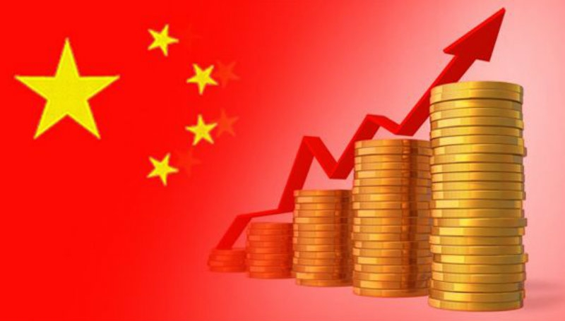 china participates in the global economy China's leaders are under greater pressure to change as growth slows and the limitations of its state-led, investment-driven economy are becoming more evident.