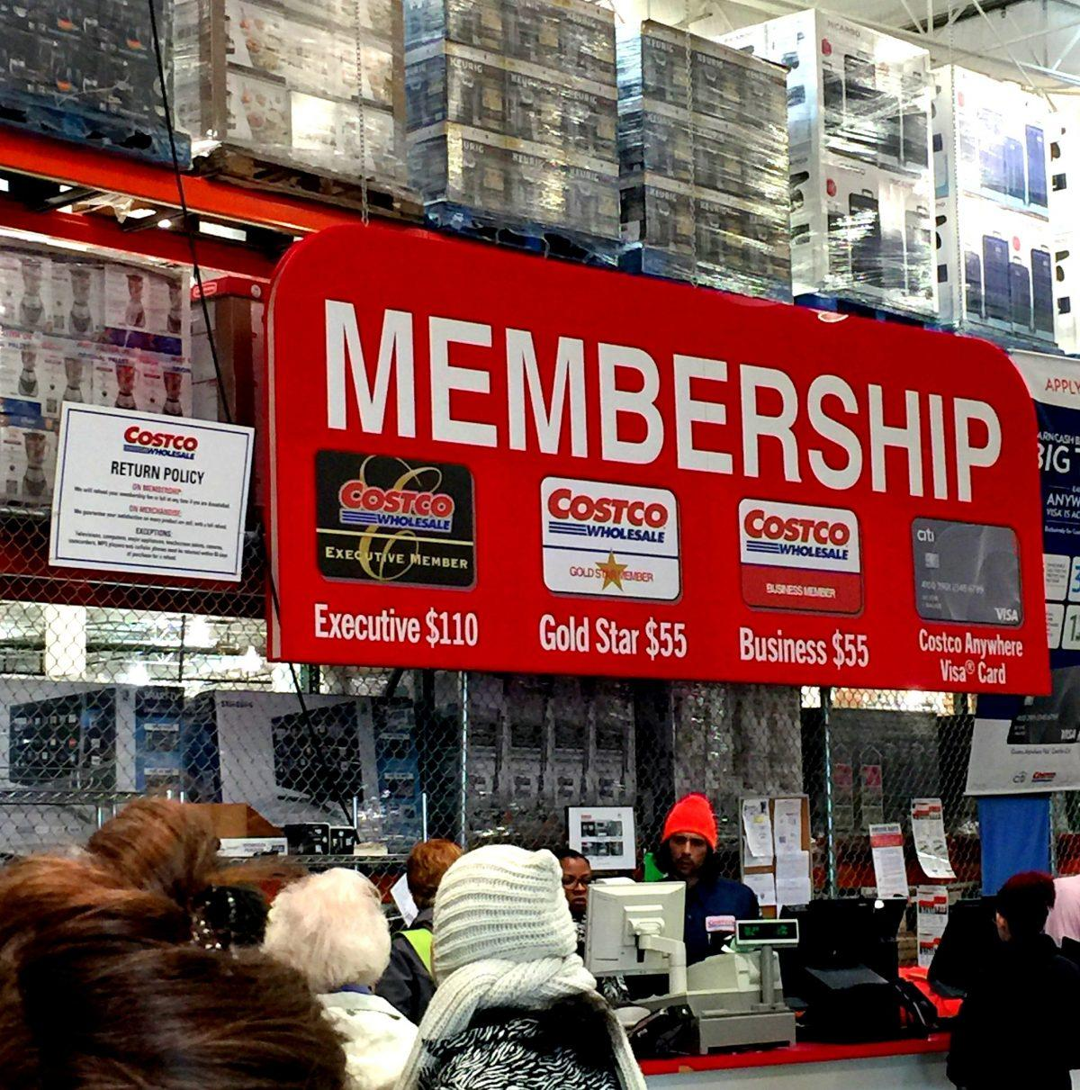 Costco Stock Takes 6 Percent Hit on Minor Dip in Membership Renewal ...