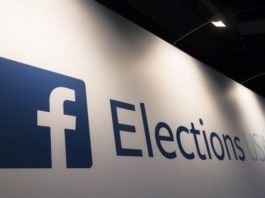 Facebook US elections