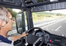 Trucking industry workforce crunch