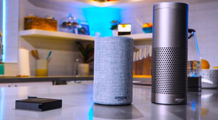 Amazon Echo Plus, Echo Spot, Echo Connect