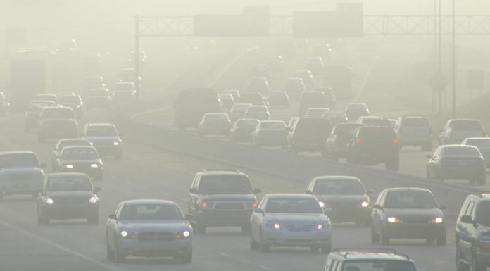 emissions from cars