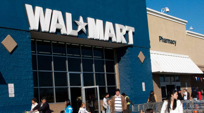 walmart share buyback