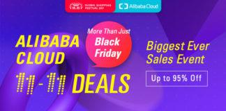 Alibaba-Cloud-single-day-sale