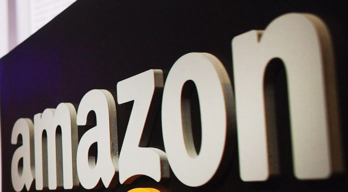 Amazon discounting third-party seller products